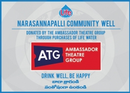 The Ambassadors Theatre Group