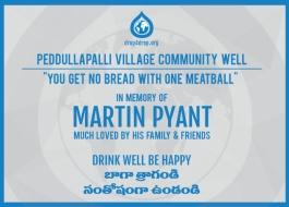 Martin Pyant