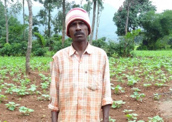 Kondapalli community head