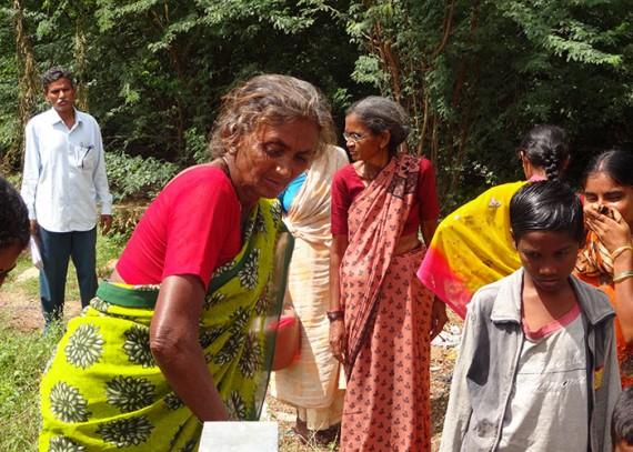 Case study: Mrs. Venkata Subbamma