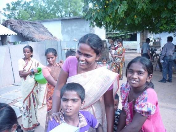 Case study: Mrs. Sumalatha