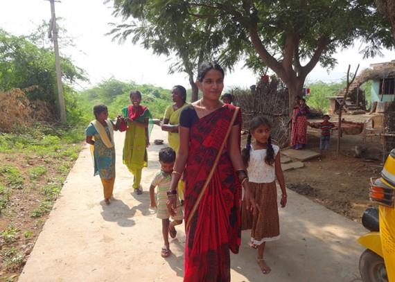 Case study: Mrs. Sakunthala