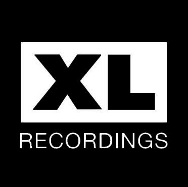 xl logo black
