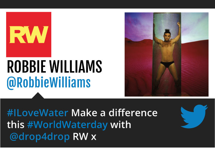 RobbieWilliams