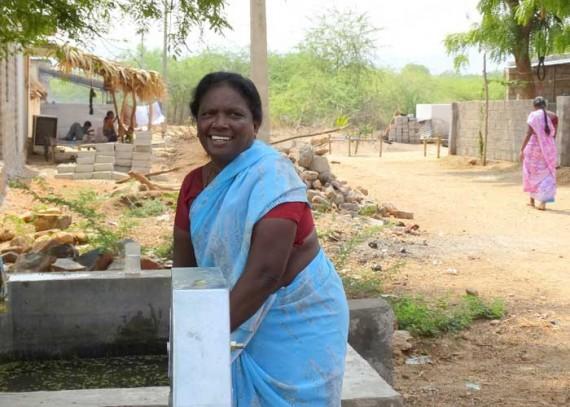 Mrs Venkata Lakshmi