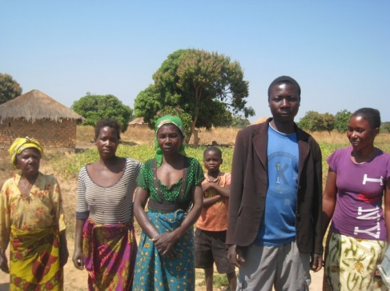 Kapolo Water Committee (1)