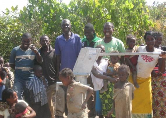 Mutale Kamowa Group Picture