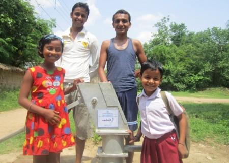 Community Photo-Muktipur