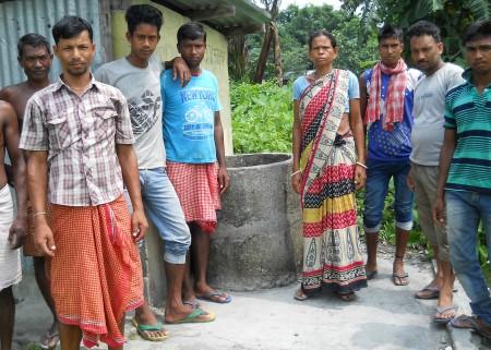 Joydevpur Tapu_Water Committee