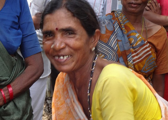 Case Study: Mrs. Venkatamma