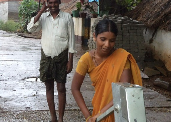 Case study: Mrs. Shantamma