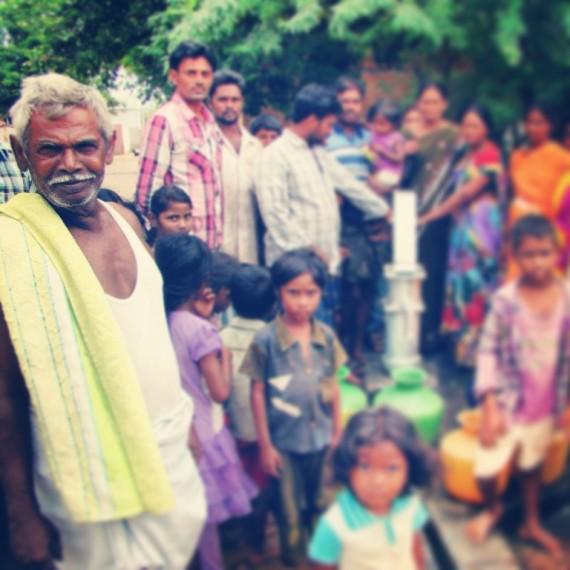 Instagram 22.10.13 Chennavaram village