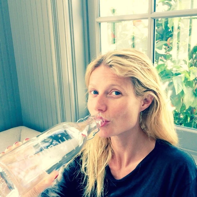 Gwyneth Paltrow pic 1