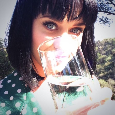 Katy Perry – square