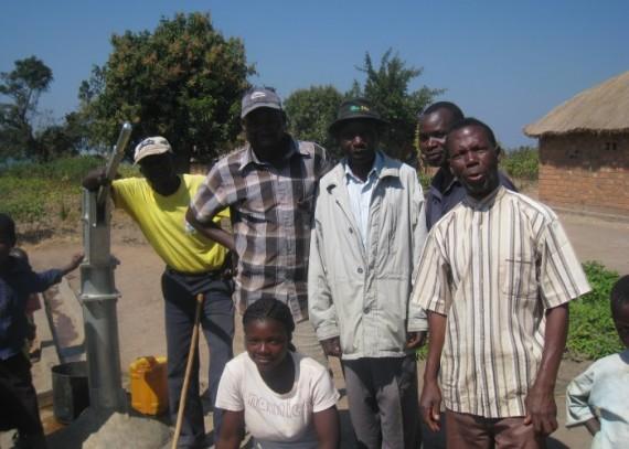 Maunga Water Committee