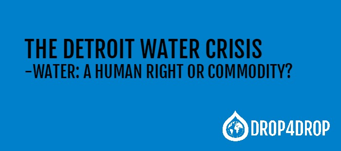 Detroit water crisis header