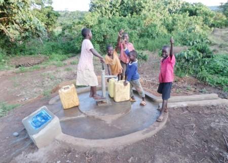 Wajinja 3 Uganda