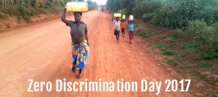 Women carrying water final