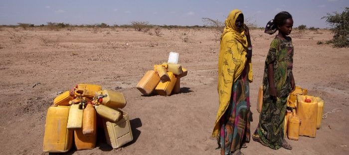DROP4DROP - The Water Crisis in Ethiopia