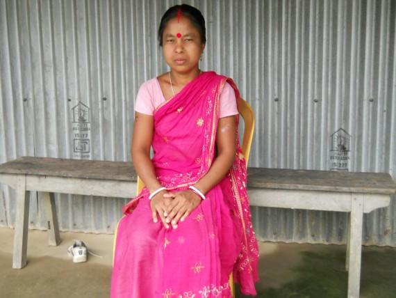 Bharati Barman_Dhantali Tapu