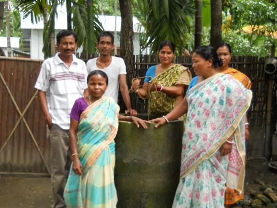 Joydevpur_Water committee