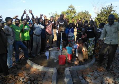 D4D-Gavinala-Nkole Zambia