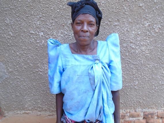 Namuganga Safina