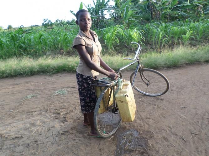 Kituntu, Uganda